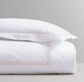 Italian Satin Stitch Duvet Cover