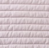 Reversible Channel Quilted Bedding Swatch