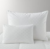 Jacquard Pillow Protector