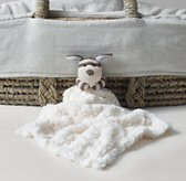 Luxe Knit Security Blanket - Dog