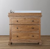 Jameson Dresser & Topper Set