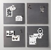 Industrial Metal Magnet Board - Small