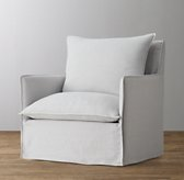 Classic Shelter Swivel Glider Replacement Slipcover