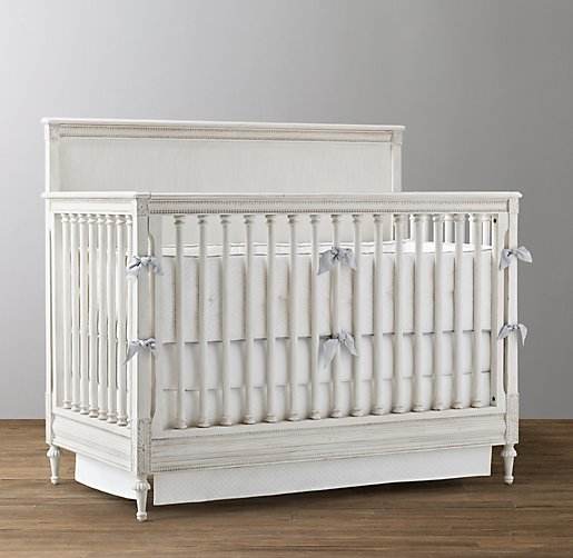 Bellina Conversion Crib