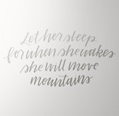 Calligraphy Wall Decal