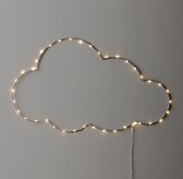Starry Light Wall Décor - Cloud