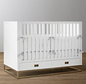 Avalon Panel Storage Crib