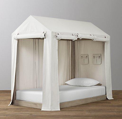 Cole Canvas Tent
