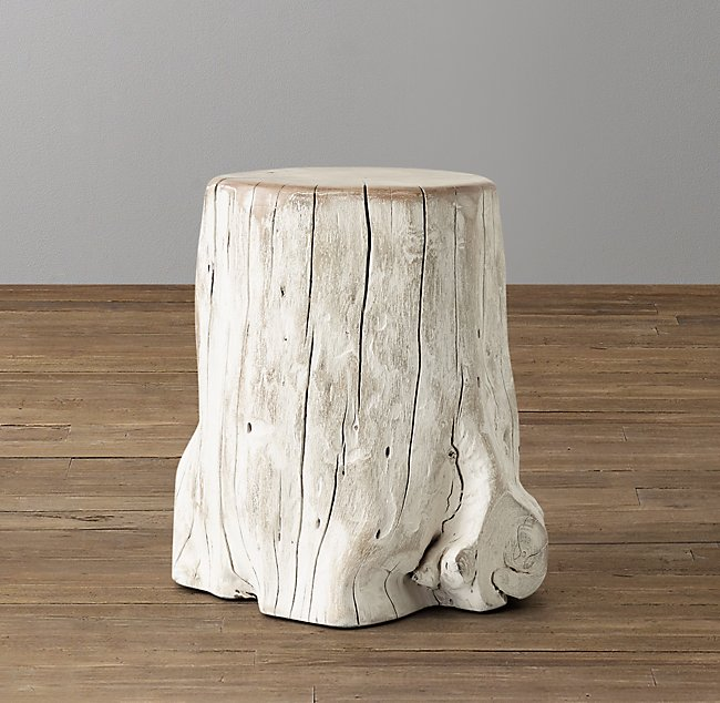 Tremendous Acacia Trunk Side Table Camellatalisay Diy Chair Ideas Camellatalisaycom