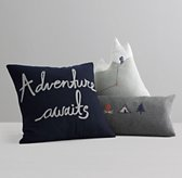 Outdoor Explorer Pillow Cover