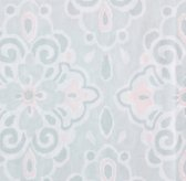 Sonia Damask Bedding Swatch