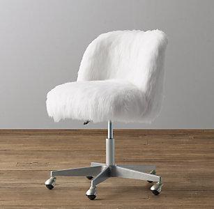 buy popular e6735 d8bb0 Desk Chairs   RH Baby & Child