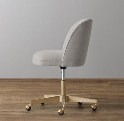 upholstered furniture shop round riverside desk back belmeade chair