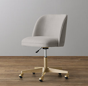 Surprising Desk Chairs Rh Baby Child Theyellowbook Wood Chair Design Ideas Theyellowbookinfo