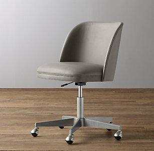 Outstanding Desk Chairs Rh Baby Child Theyellowbook Wood Chair Design Ideas Theyellowbookinfo