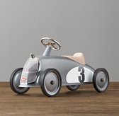 Roadster Scoot - Silver