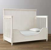 Bellina Low-Profile Conversion Toddler Bed Kit