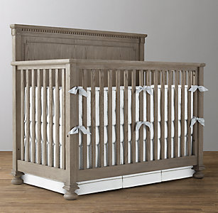 Jameson Conversion Crib Collection | RH Baby & Child
