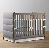 Loew Upholstered Crib
