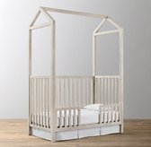 Cole Toddler Bed Conversion Kit