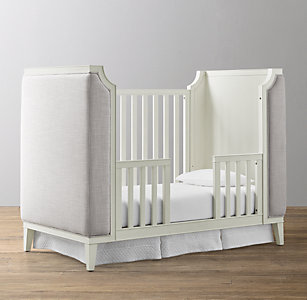 Toddler Beds Conversion Kits Rh Baby Child