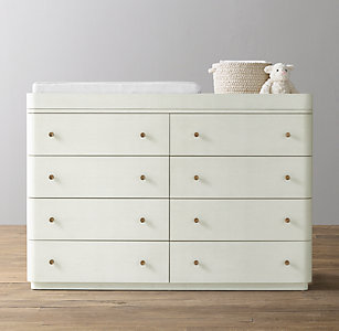 Dressers Changing Tables Rh Baby Child