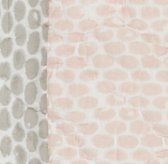 Pebble Print Bedding Swatch