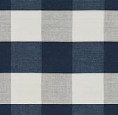 Windsor Plaid Bedding Swatch