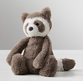 Jellycat® Plush Animal - Raccoon