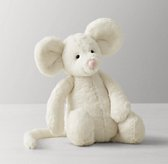 Jellycat® Plush Animal - Mouse