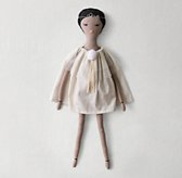 Limited Edition Doll by Dumyé™ - Fluffy Mellow