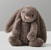 Jellycat® Plush Animal - Truffle Bashful Bunny