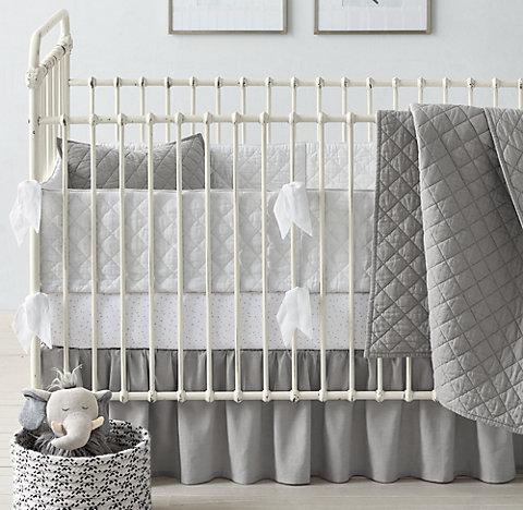 Boy Nursery Collections Rh Baby Child