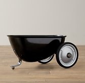 Scoot Trailer Wagon - Black