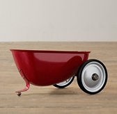 Scoot Trailer Wagon - Red
