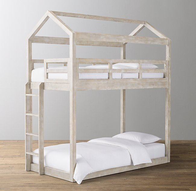Cole House Bunk Bed