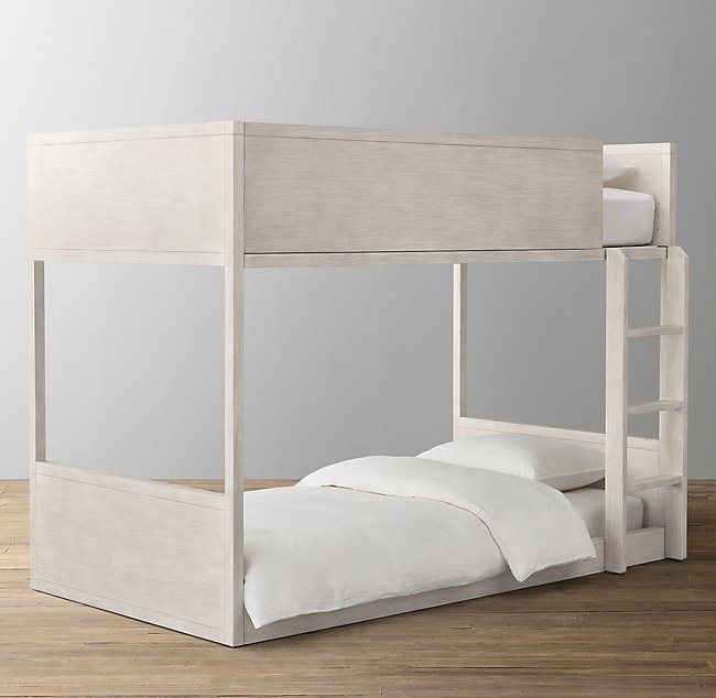 Keegan Low Bunk Bed