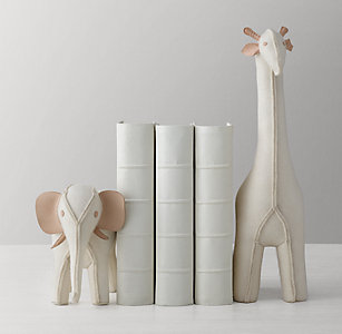 Bookends | RH Baby & Child