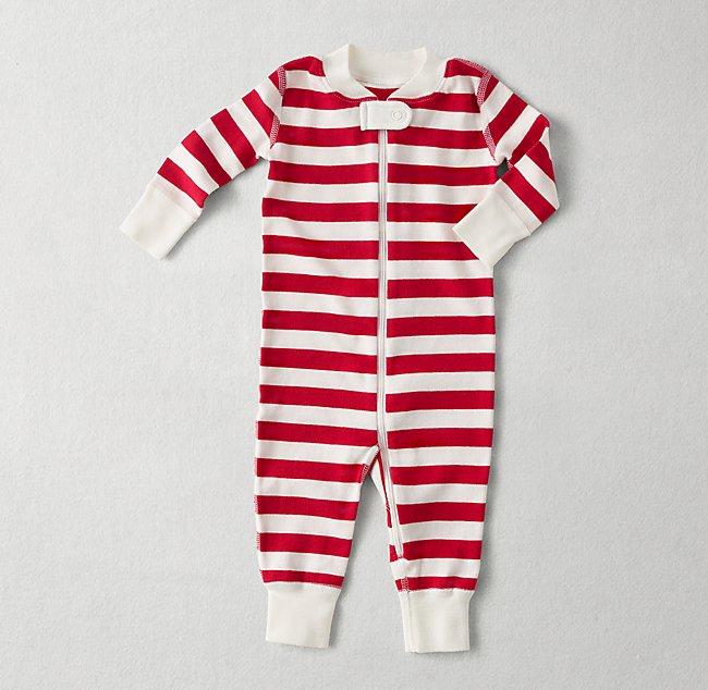 2ea917fde Organic Cotton Baby Pajamas by Hanna Andersson®