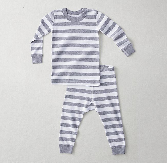36f3265bd Organic Cotton Toddler Pajamas by Hanna Andersson®