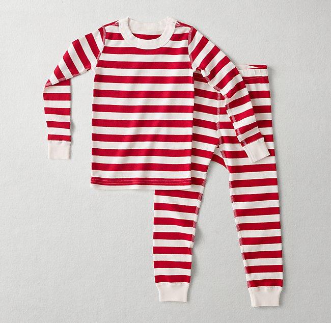 e999f192f Organic Cotton Kids  Pajamas by Hanna Andersson®