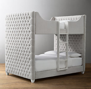 Bunk Loft Beds Rh Baby Child