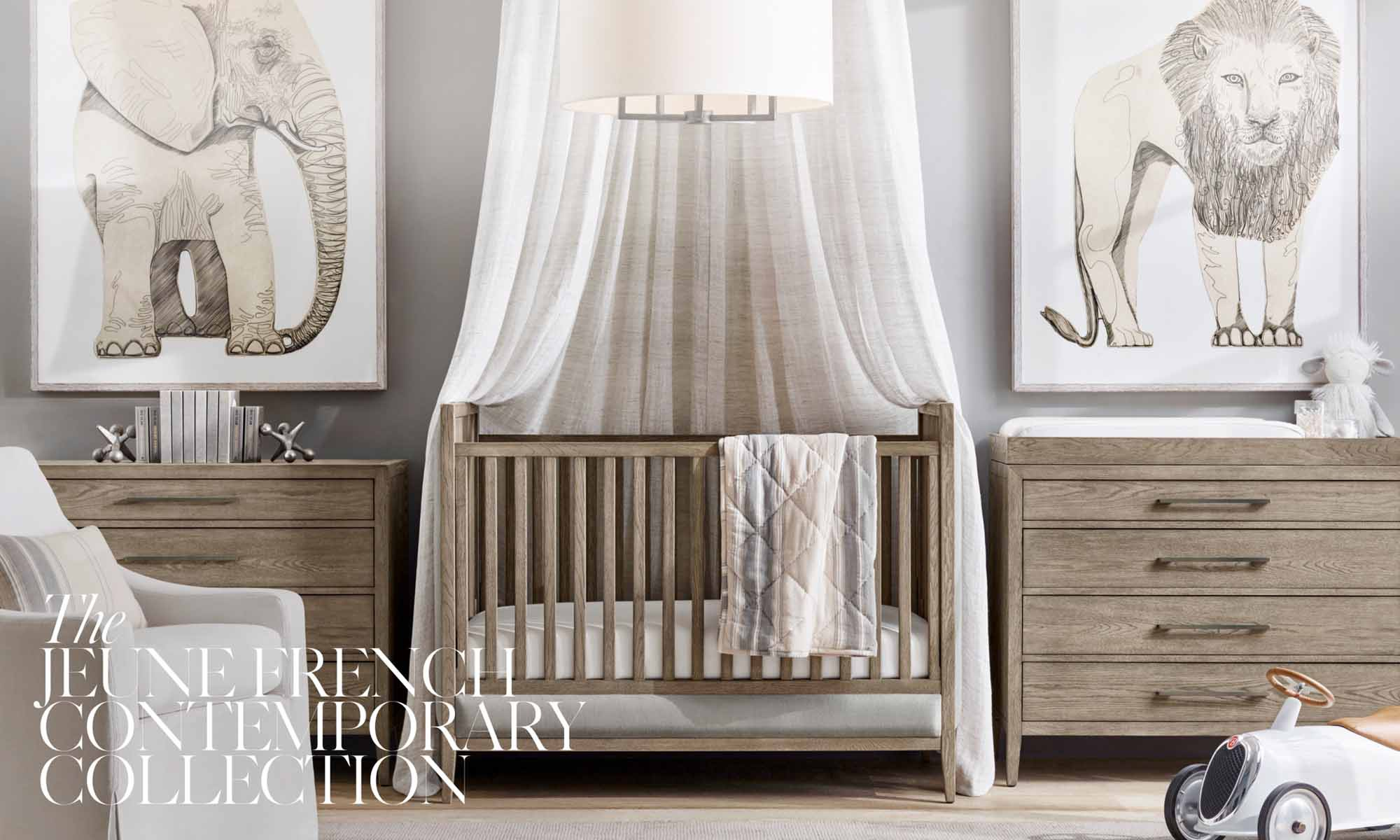 Child And Baby Crib Bedding