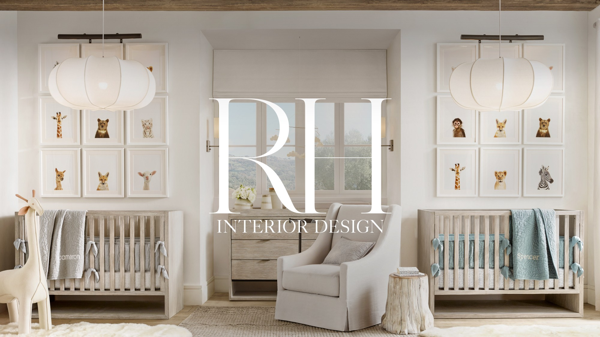 RH Baby & Child Homepage - Baby Furniture, Luxury Baby and