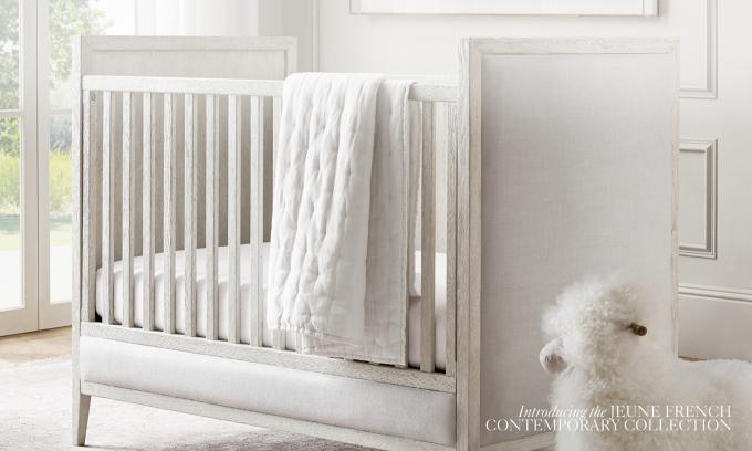Rh Baby Child Homepage Baby Furniture Luxury Baby And Children S Furnishings Child And Baby Crib Bedding Baby Cribs Baby Registry