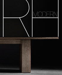 RH Modern Source Book