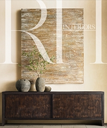 RH Interiors Source Book