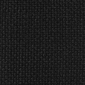 Perennials Textured Linen Solid Black