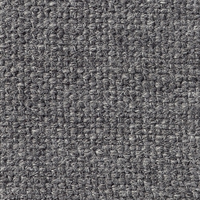 Perennials Textured Linen Solid Charcoal