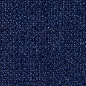Perennials Textured Linen Solid Navy